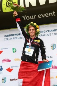 Juniorenweltmeister 2013