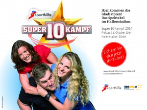 Bild Super10Kampf