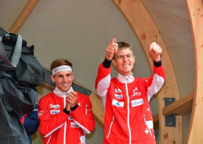5. Rang Weltcup Schweiz