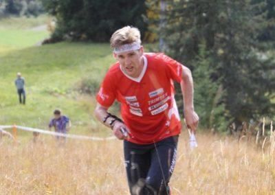 Langdistanz Weltcup Schweiz