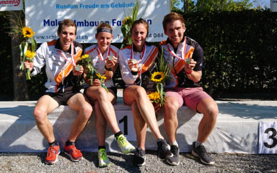 (Vize-) Schweizermeister und Weltcup Einsätze